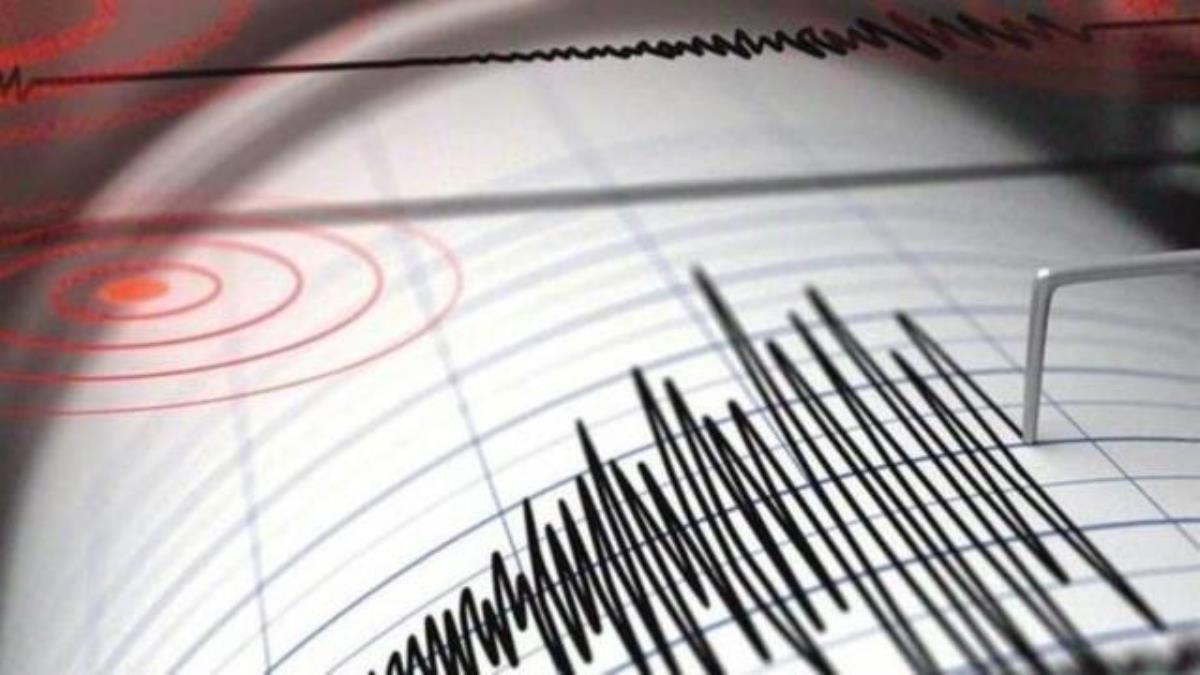 Son Depremler! Bugün İstanbul da deprem mi oldu? 23 Ağustos AFAD ve Kandilli deprem listesi