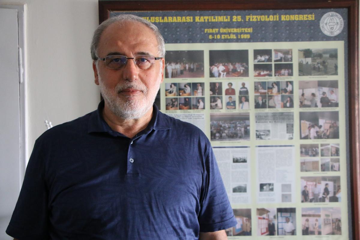 Türk akademisyenden büyük başarı, dünyada Türkiye'yi temsil edecek