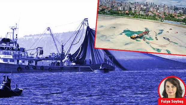 Ağlar balıkla doldu – Marmara'da durum ne