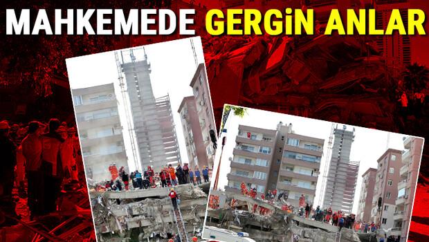 İzmir'deki depremde 36 kişiye mezar olmuştu! Rıza Bey Apartmanı'nın mimarından şok sözler