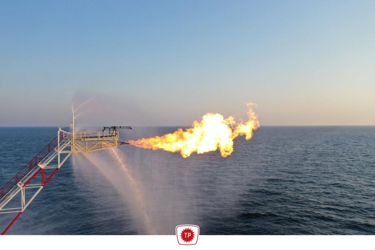'Sultan 2. Abdülhamid'in rüyası' Filyos; doğalgaz rezerviyle taçlandı